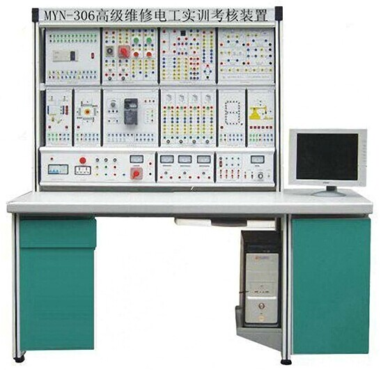 电工》教材要求的电气控制电路