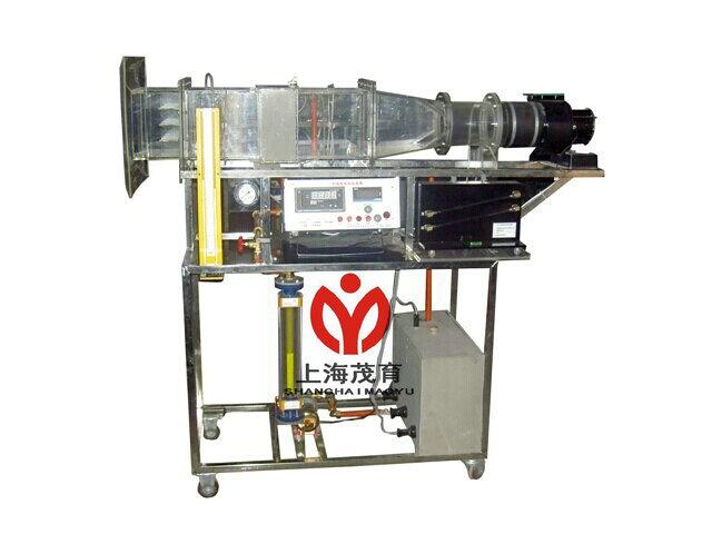 mycn-6空气加热器性能测试装置