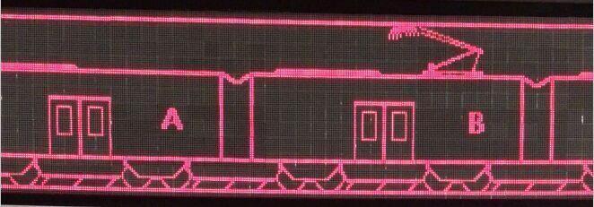 gw40钢筋弯曲机接线图